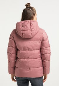 myMo - Light jacket - rosa - 2
