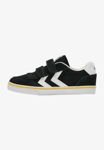 STADIL  - Trainers - black