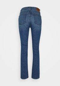 Lauren Ralph Lauren - Straight leg jeans - ocean blue wash - 6