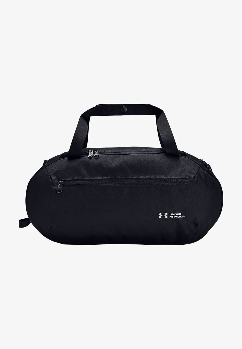 Under Armour - ROLAND - Sports bag - black