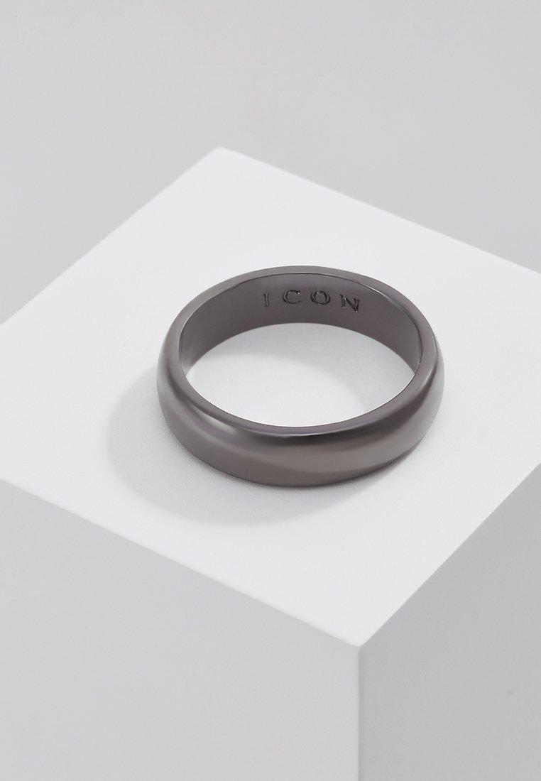 Icon Brand - ICON BAND - Prsten - gun