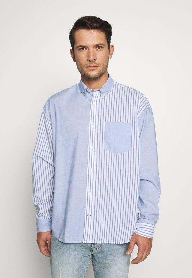 Shirt - colorblock