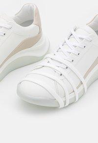 Sportmax - ROBERTA - Sneakers laag - bianco - 5