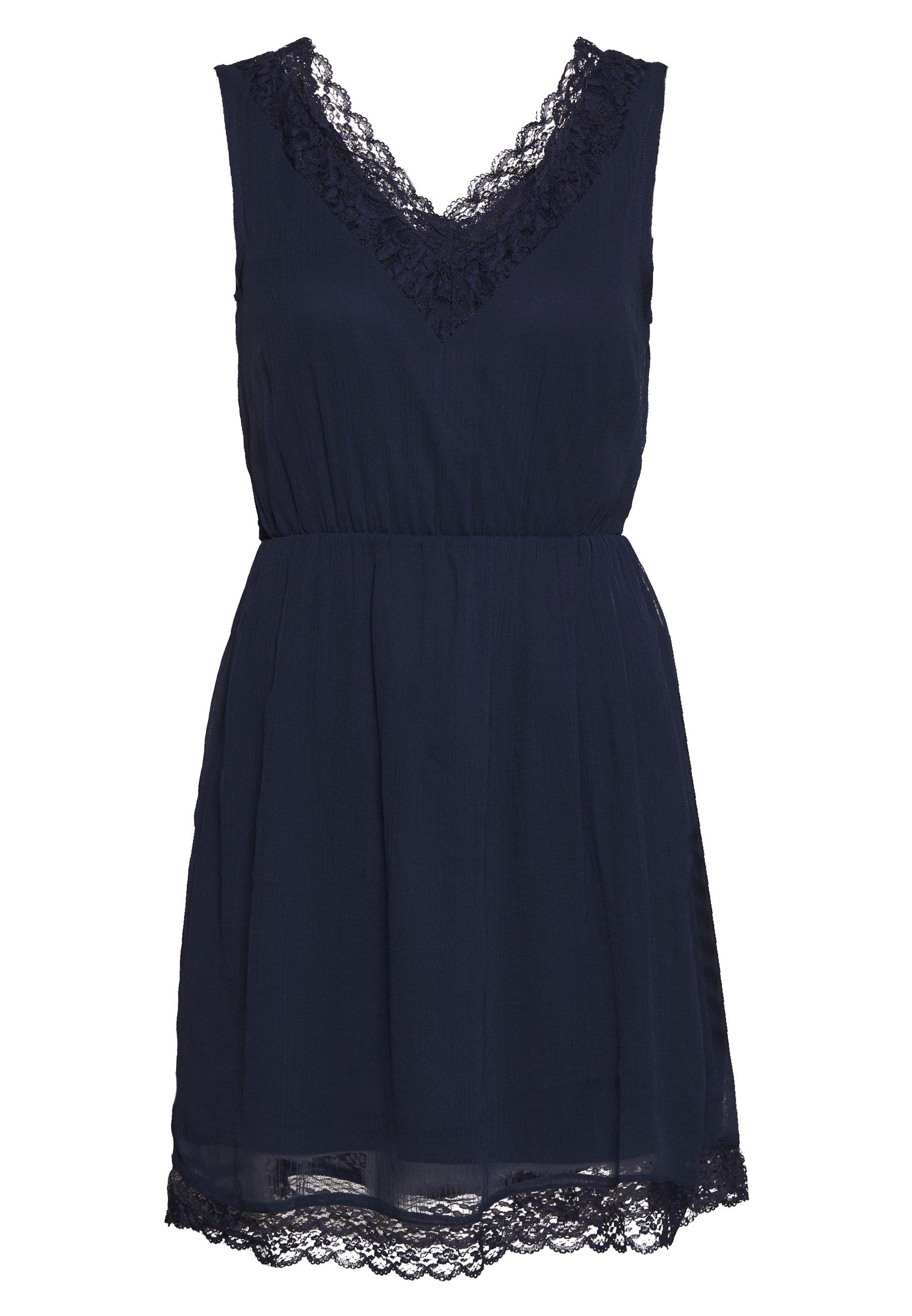 Damen VMPERNILLA SHORT DRESS - Freizeitkleid