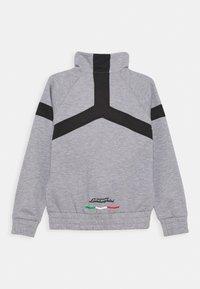 Automobili Lamborghini Kidswear - JACKET WITH CONTRAST INSERTS - Light jacket - grey antares - 1