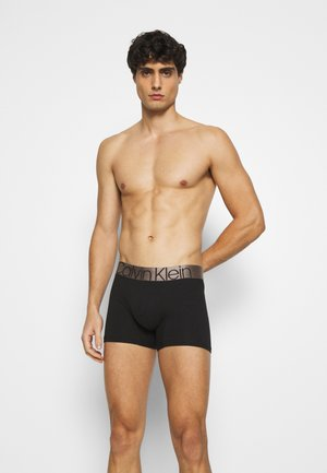 ICON TRUNK - Culotte - black