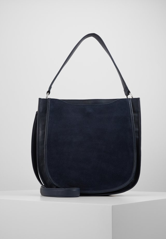 INSLHOBOL - Handbag - navy blue