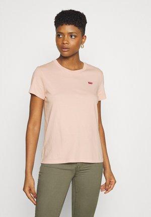 PERFECT - T-shirt basic - evening sand
