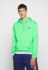 Polo Ralph Lauren - Sweat à capuche - neon green - 0
