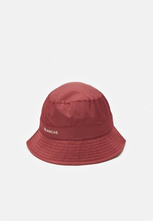 BUCKET HAT - Hut - soft pink