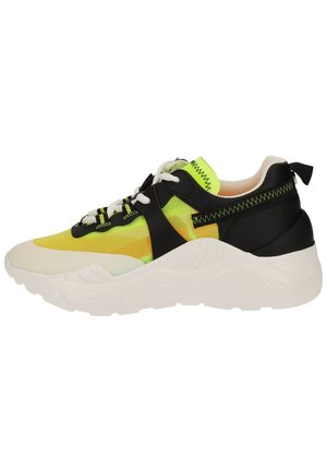ARIS - Sneakers - yellow multi 713