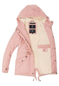 Marikoo - MANOLYA - Winter coat - pink - 2
