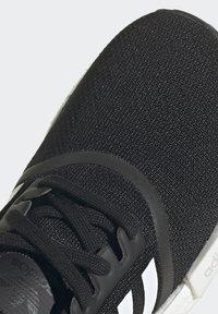 adidas Originals - NMD_R1  - Trainers - core black/footwear white/hazy rose - 10