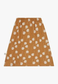 Mainio - A-line skirt - bone brown - 1