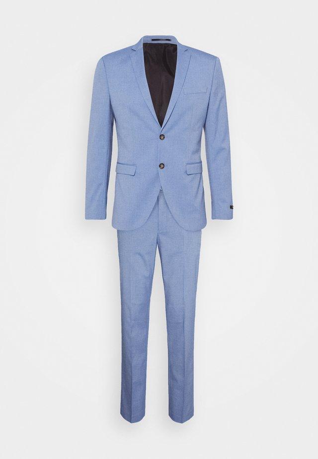 JPRSOLARIS - Pantalon - blue