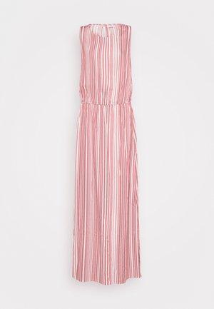 Denní šaty - weiß/rot