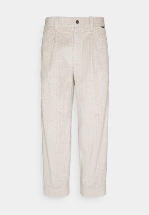 DISORDER  - Trousers - moonbeam