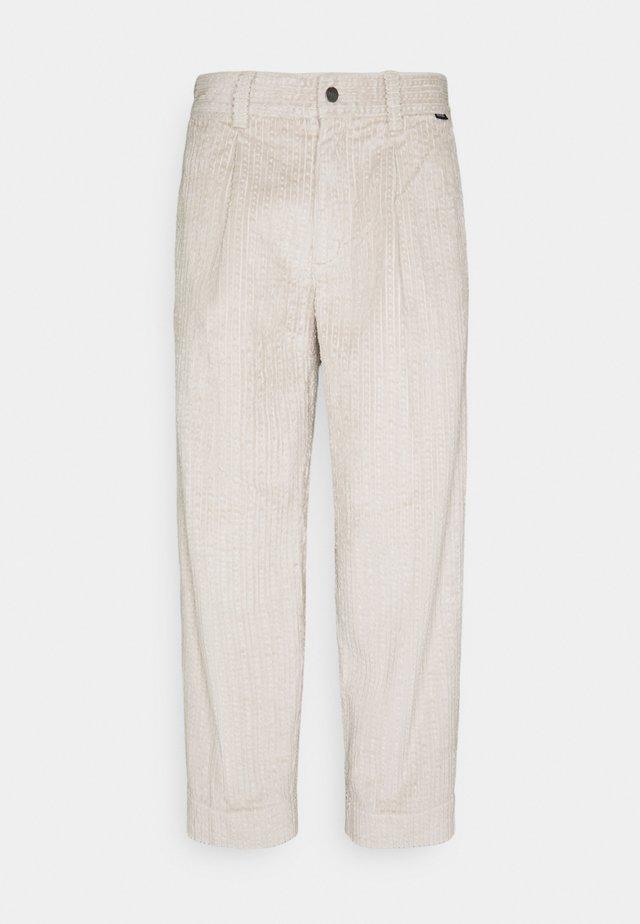 DISORDER  - Kalhoty - moonbeam