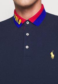 Polo Ralph Lauren - BASIC - Poloshirt - cruise navy - 5
