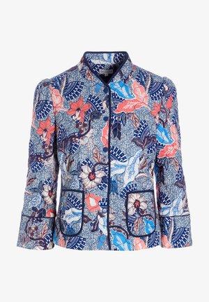 ROSY (CO) - Light jacket - native blue