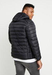 s.Oliver - OUTDOOR - Light jacket - black - 2
