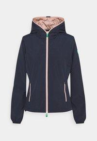 Save the duck - STELLA - Summer jacket - navy blue - 0