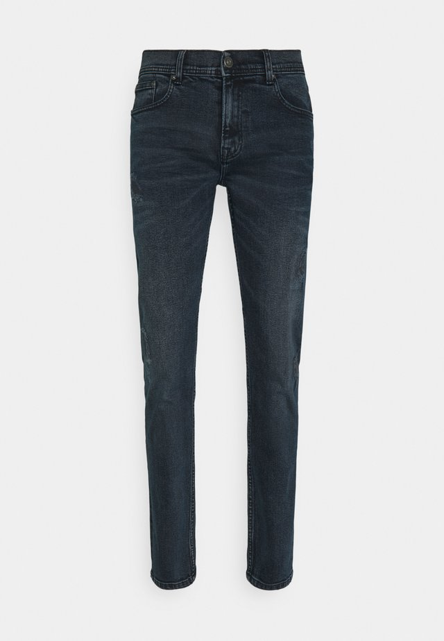 Vaqueros slim fit - ash blue