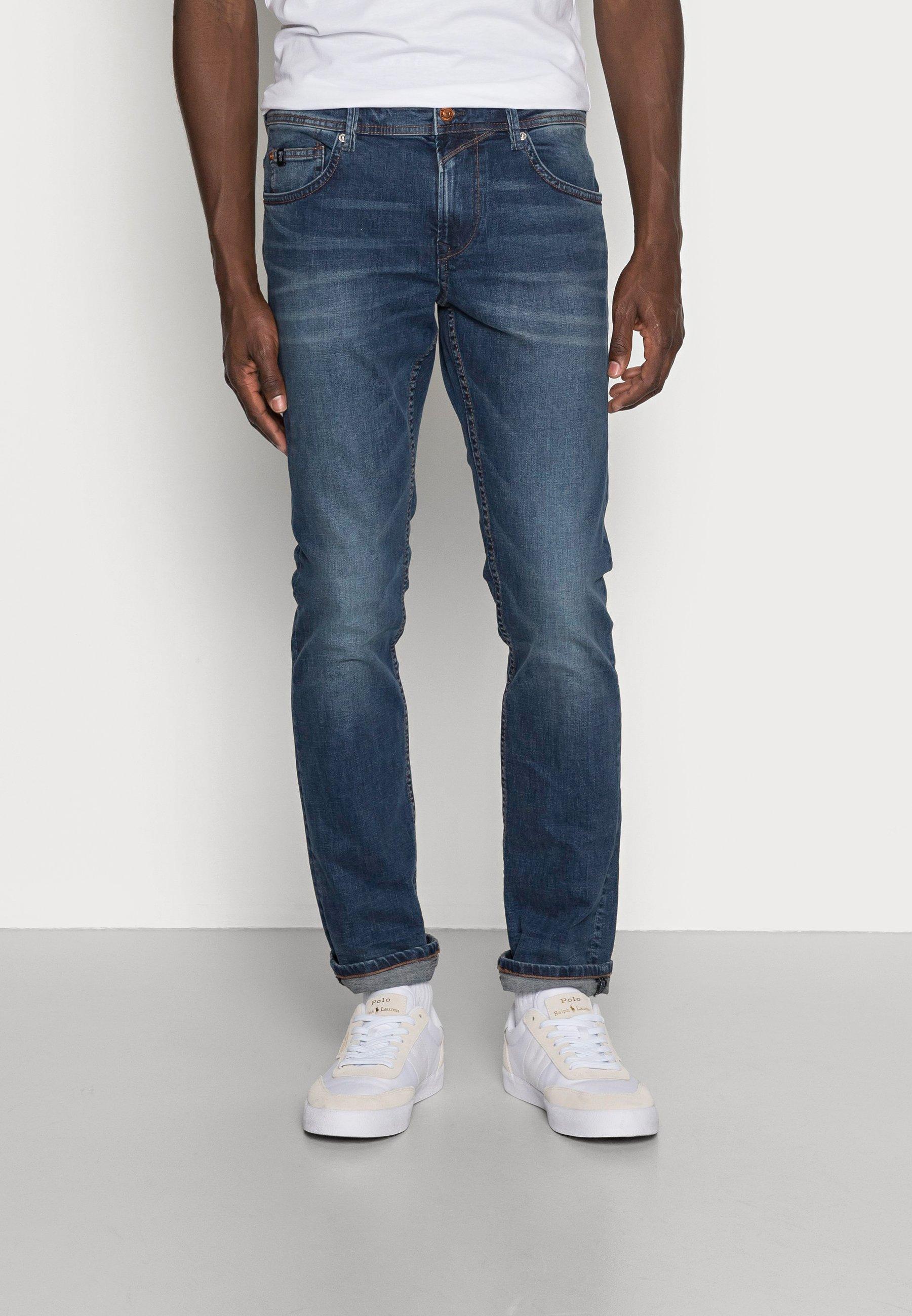 Men SLIM AEDAN - Slim fit jeans