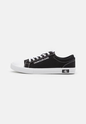 LACEUP - Trainers - black