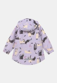 Lindex - CATS - Impermeable - light lilac - 1