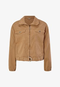 comma casual identity - Light jacket - brown - 5