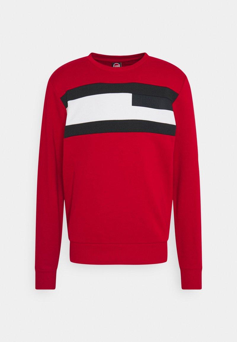 Colmar Originals - Sweatshirt - red