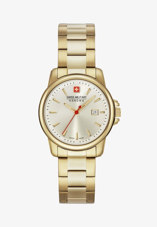 RECRUIT LADY II - Watch - gold ant