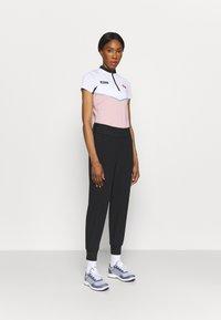 Ellesse - DORALI - Print T-shirt - pink - 1