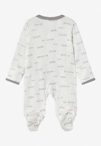 Carter's - 2 PACK UNISEX - Sleep suit - white - 1