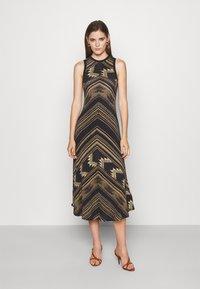 Polo Ralph Lauren - Jumper dress - black - 0