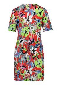 Betty Barclay - Jersey dress - red/green - 3