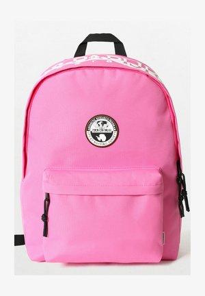 HAPPY DAYPACK - Zaino - pink super