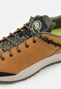 Timberland - SOLAR WAVE - Trainers - wheat - 5