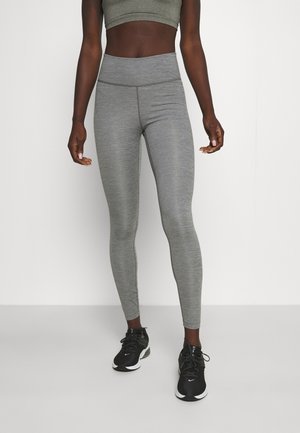 ONE - Legging - iron grey