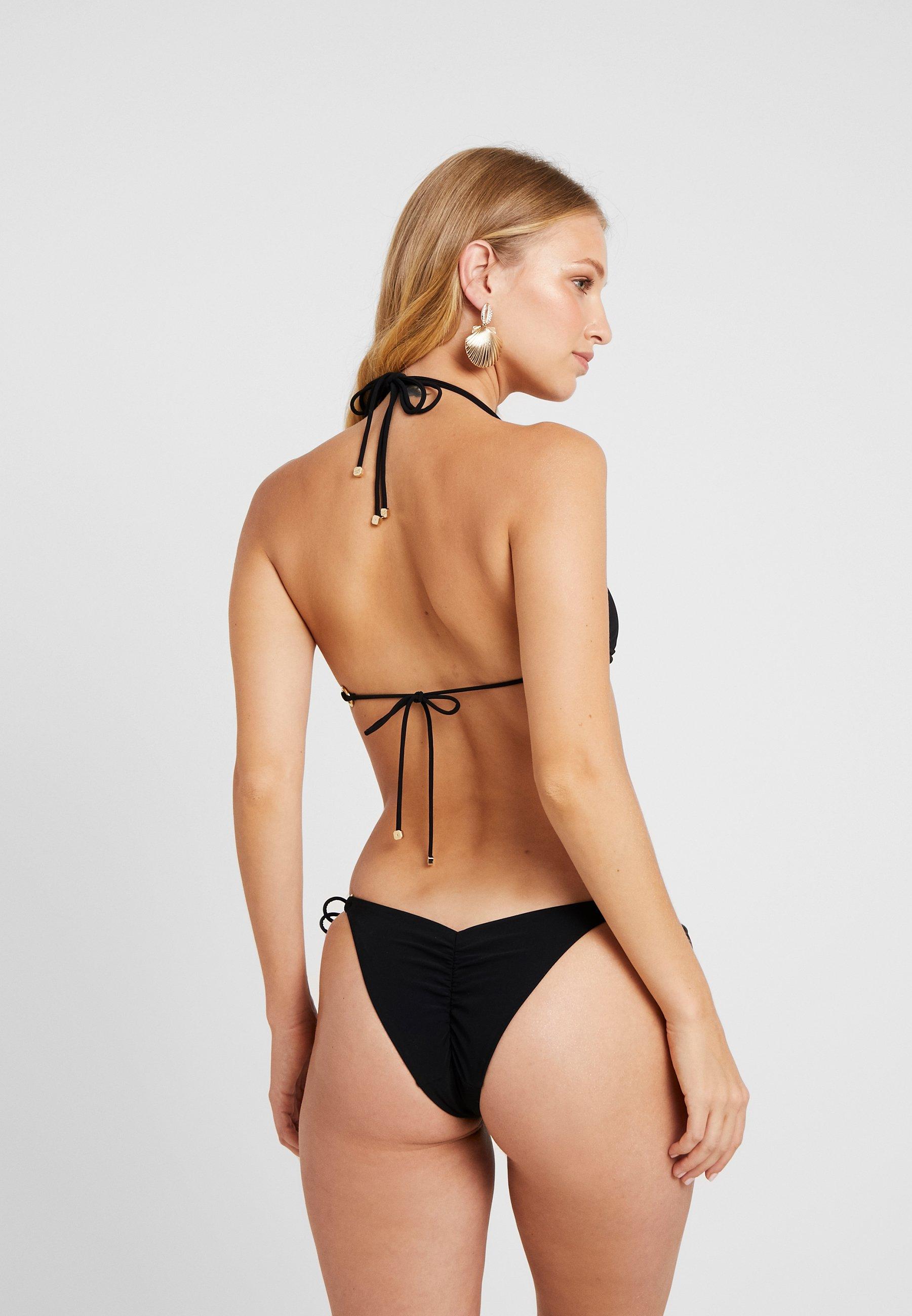 Women MALISA SKIMPY STRAPPY TRIANGLE - Bikini top