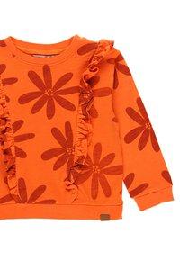 Boboli - Trui - orange - 3