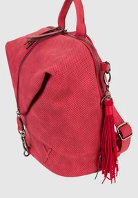 SURI FREY - ROMY BASIC - Mochila - red - 6
