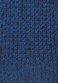 Zign - UNISEX - Jumper - mottled royal blue - 6