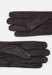 Royal RepubliQ - GROUND GLOVES TOUCH - Gloves - brown - 1