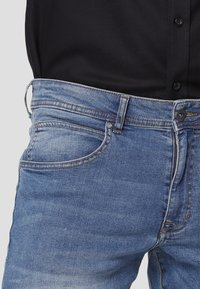 Pre End - Jeans straight leg - soft blue wash - 3