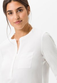 BRAX - STYLE CLARISSA - Long sleeved top - offwhite - 3