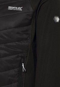 Regatta - ANDRESON HYBRID - Outdoor jacket - black - 2