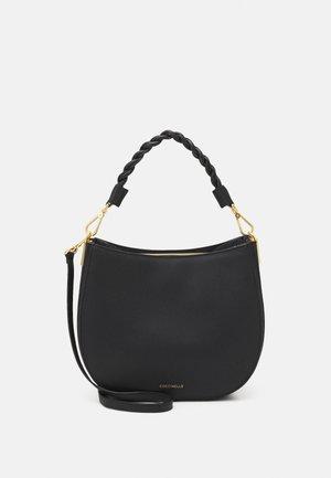 ARPEGE - Handbag - noir/ash grey