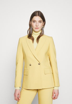 Blazere - yellow